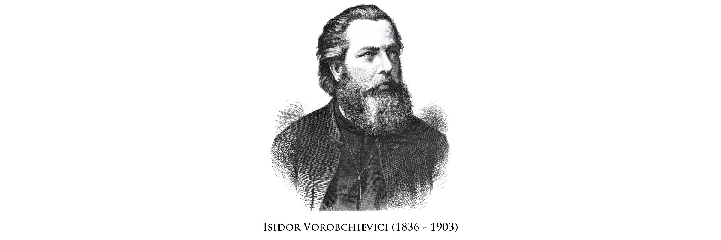 isidor_vorobchievici